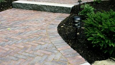 concord-nh-brick-walkway