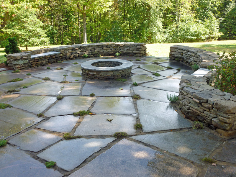 Patio Design Bedford Nh