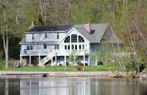 shoreline permits for lakefront homes in NH